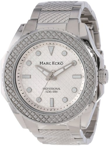 Marc Ecko M15037G1 Herren Uhr