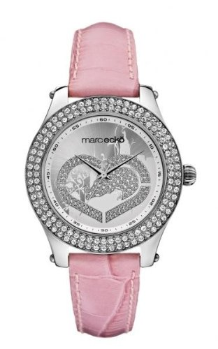 Marc Ecko The Rollie Ladies Watch E10038M7
