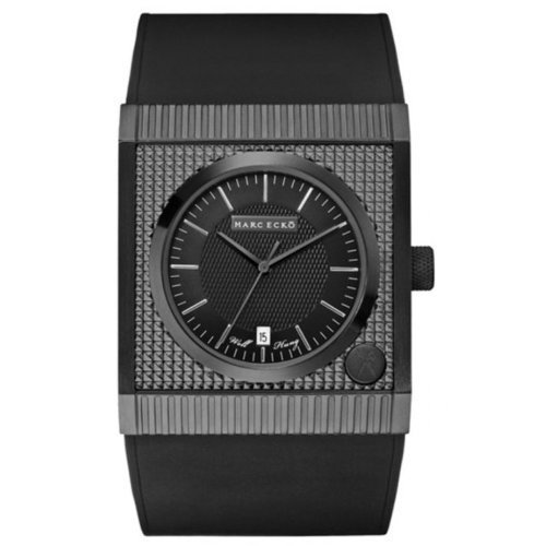 Uhr Marc Ecko The Theasury E14544g1 Herren Schwarz