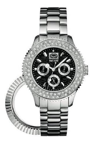 Marc Ecko Unisex Armbanduhr Analog E15506M2