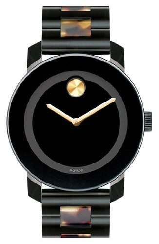 Movado Damen-Armbanduhr edelstahl 3600152