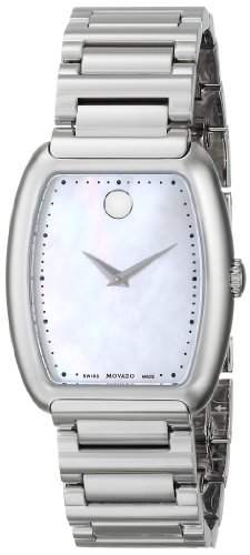 Movado Ladies Damen-Armbanduhr 0606547