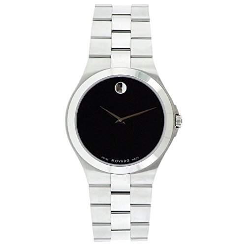 Movado Mens Herren-Armbanduhr 0606555