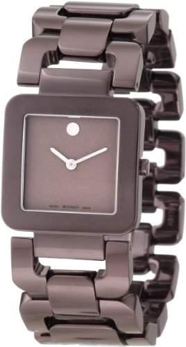 Movado Ladies Damen-Armbanduhr 0606574