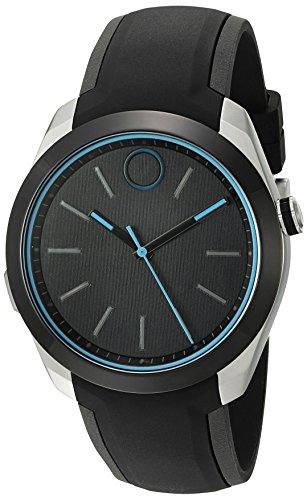 Movado Bold Motion 3660001 Edelstahl Smartwatch