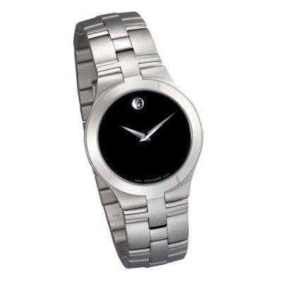 Movado Juro 0605024 Armbanduhr Armbanduhr