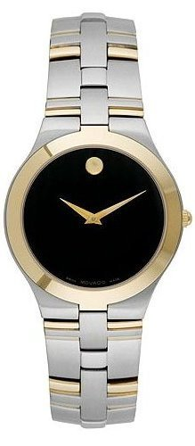 Movado Juro Damen Armbanduhr 0605031 Armbanduhr Armbanduhr