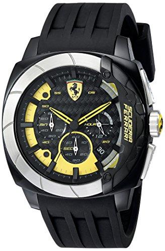 Scuderia Ferrari Armbanduhr 830206