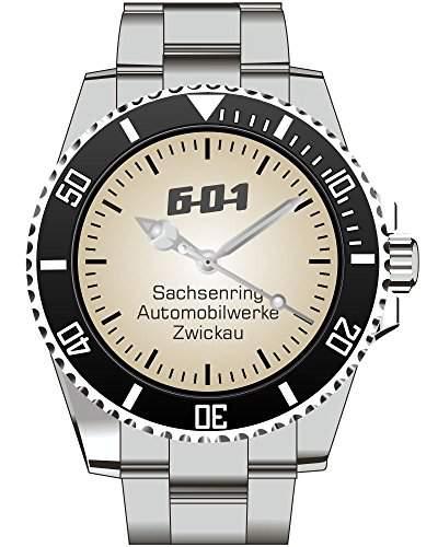 Automobilwerke Zwickau Motiv Uhr - Motiv Uhr 1157