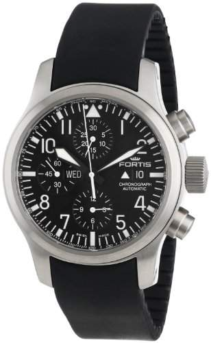 Fortis B-42 Flieger Chronograph 6561011K