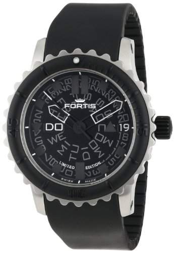 Fortis Limited Edition B-47 Big Steel 6751081K