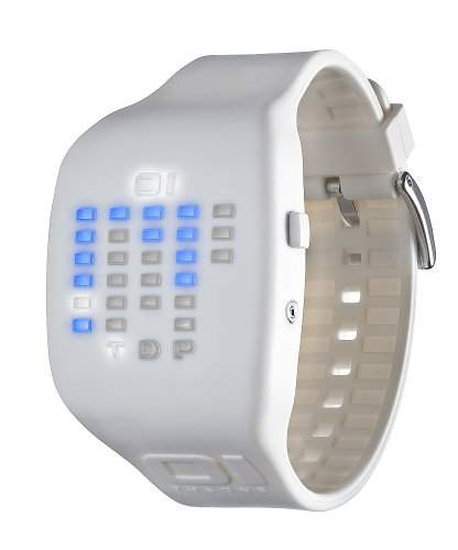 Binary THE ONE Herrenarmbanduhr IC900M3WH
