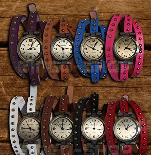 Armbanduhr Damen Uhr - Top Qualitaet und wundervolle Verarbeitung L71