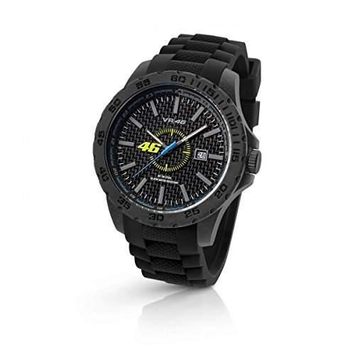 VR46 By TW Steel Uhren Valentino Rossi Herren - VR8
