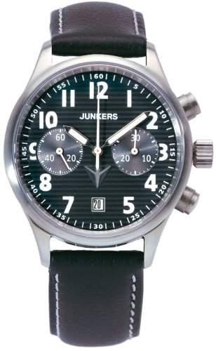 Junkers 6216-2Chrono Mech