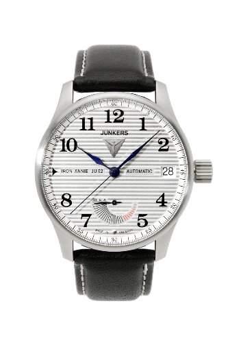 Junkers 6660-1 Herren Automatikuhr
