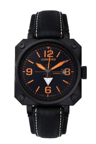Herren Uhren JUNKERS Junkers Horizon 6752-5