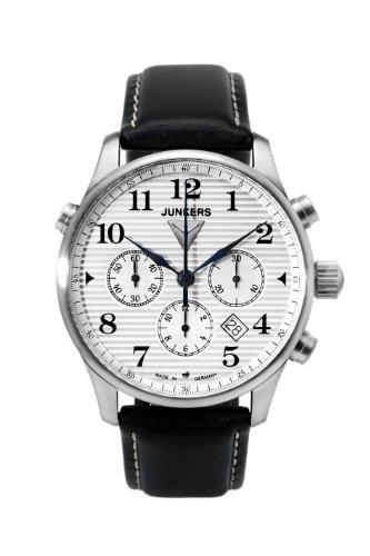 Junkers 6618 1 Chronograph Automatik