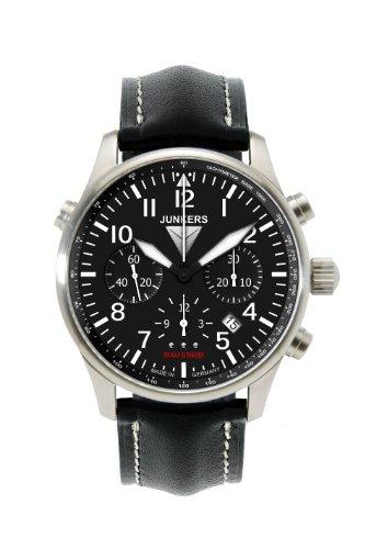Junkers 6628 2 Chronograph Automatik