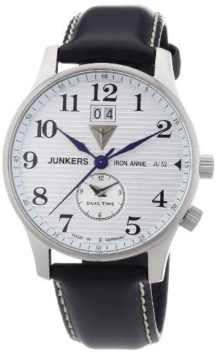 Junkers 6640 1 Dual Time Ronda