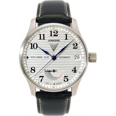 Junkers 6662 1 Chronometer Automatik