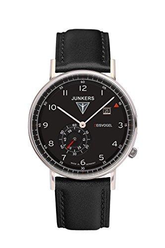 Junkers 6730 2 Eisvogel F13 Serie