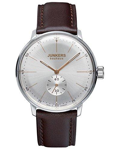 Junkers Bauhaus Handaufzug 6032 5