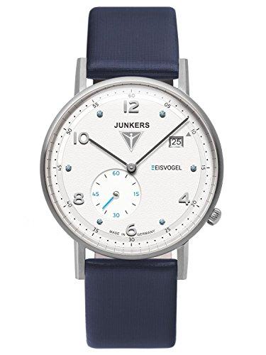 Junkers Eisvogel F13 Damen Armbanduhr 6731 3