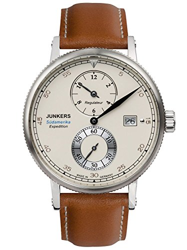 Junkers Expedition Suedamerika Automatik 6512 1