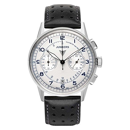 Junkers G38 Chronograph 6970 3
