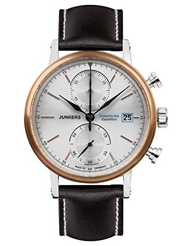Junkers Herren Chronograph Expedition Suedamerika 6588 1