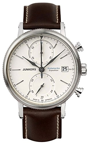 Junkers Serie Suedamerika Expedition Chrono 6588 5