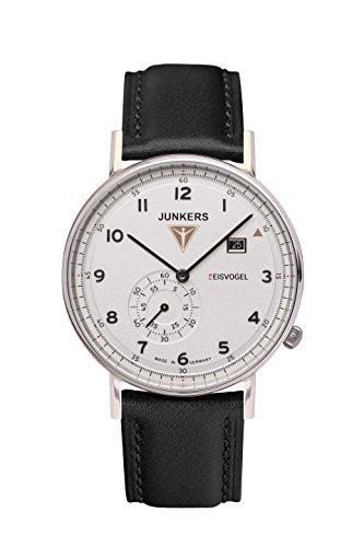 Junkers F13 Serie 6730 1 Eisvogel
