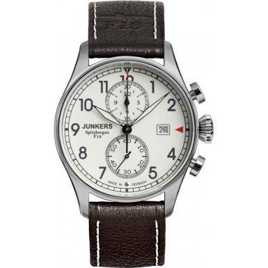 Junkers Spitzbergen Chronograph 6178 5