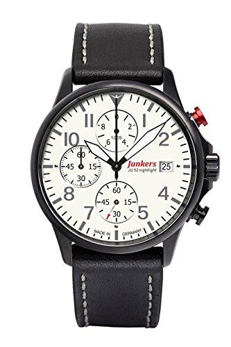 Junkers Tante Ju Chronograph 6872 5