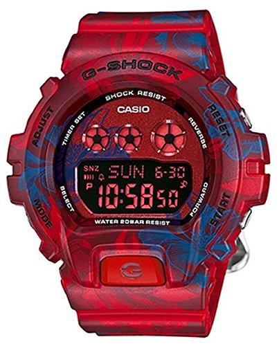 Casio Herren Armbanduhr GMD S6900F 4ER