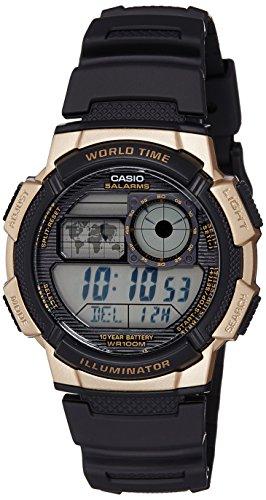 Casio AE 1000W 1A3 Herren armbanduhr