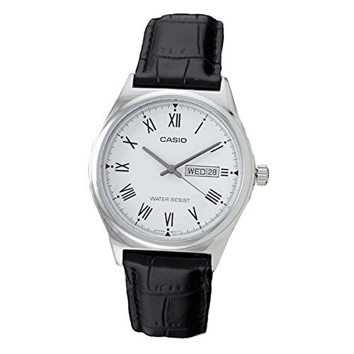 Casio Armbanduhr Analog MTP V006L 7B