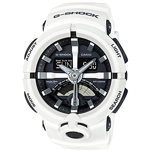 Casio Armbanduhr Digitaluhr ga 500 7 A ga 500 7 AER fuehrt New Urban sports inspired Armbanduhr