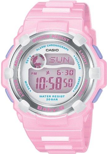 Casio Baby G Digital Quarz BG 3000A 4ER