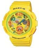 Damen Uhr Casio BGA 190 9B
