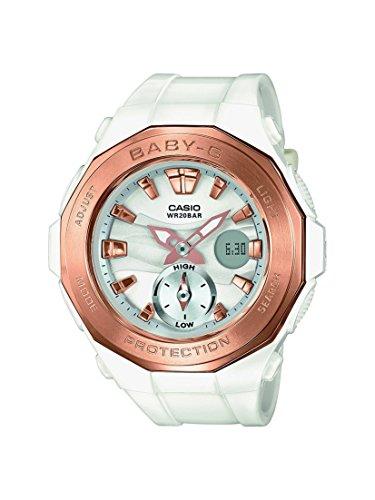 Casio Herren Armbanduhr BGA 220G 7AER