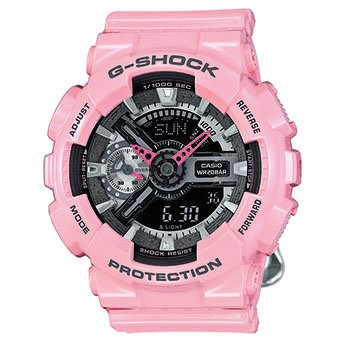 CASIO GMA S110MP 4A2ER G Shock Damenuhr