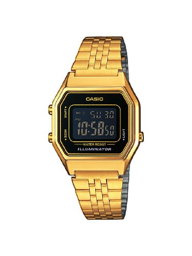 Casio Collection LA680WEGA 1BER