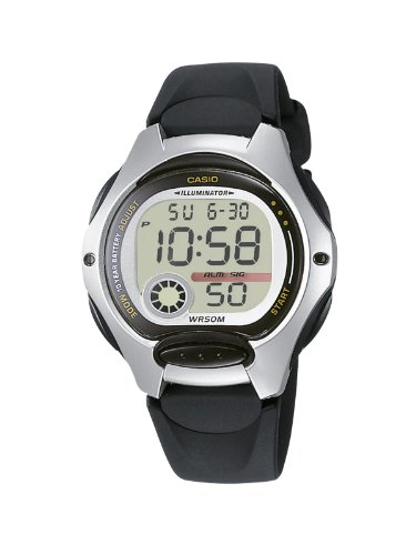 Casio Collection LW 200 1AVEF