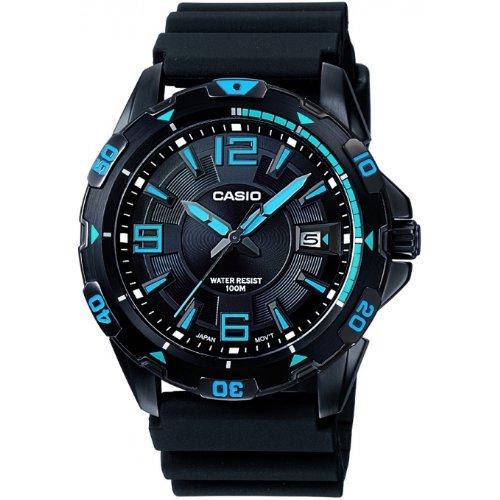 Casio Collection Herren Armbanduhr Analog Quarz MTD 1065B 1A1VEF