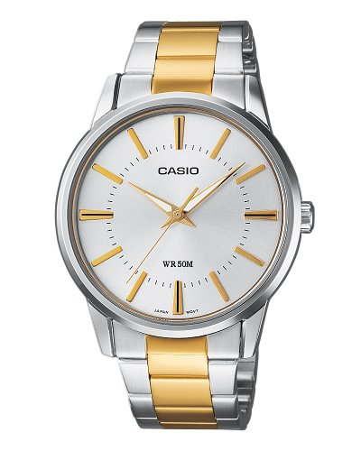Casio Collection Analog Quarz MTP 1303SG 7AVEF