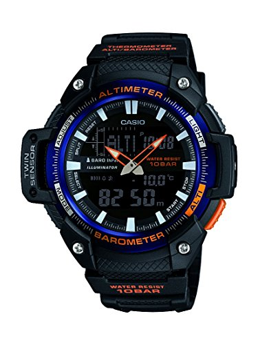 Casio Collection SGW 450H 2BER
