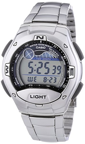 Casio Collection W753D1AVES