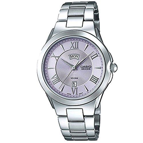 Damen Uhr Casio BEL 130D 6AVDF